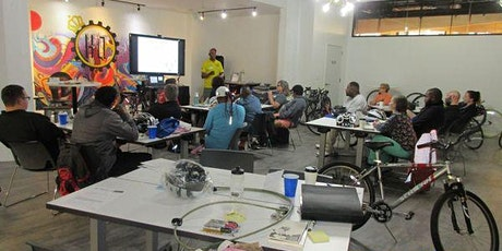 Smart Cycling/ League of American Bicyclists (formerly  Traffic Skills 101) tickets