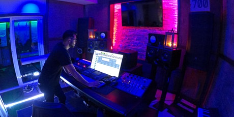 Mixing Masterclass with Dee Kei Mixes tickets