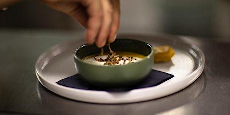 Insekten-Kochkurs - Ein 3-Gänge Menü der Zukunft tickets