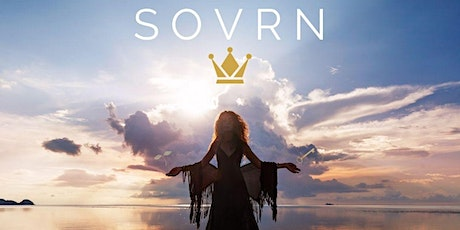 S O V R N : FREE Masterclass  Strengthen Your Intuitive Power tickets