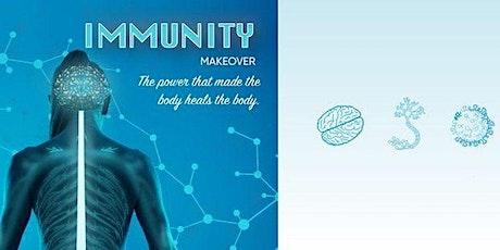 Immunity Makeover tickets
