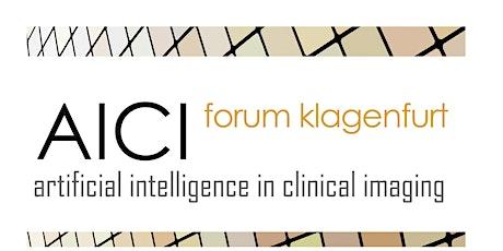AICI  Forum Klagenfurt Tickets