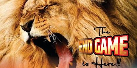 THE UNVEILING & UNLEASHING!!! #KingdomCome2021 #CalltoDestiny Summit tickets