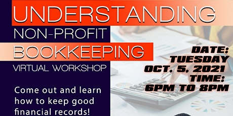 Understanding Nonprofit Bookkeeping tickets