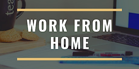 Opportunity to Work From Home tickets