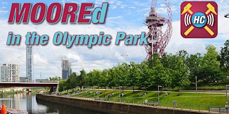 MOORE'd in Queen Elizabeth Olympic Park - West Ham v Rapid Wien tickets