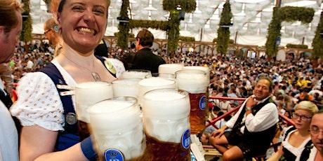 Primo Brew Builders October Beer Tasting - Bad Dad Oktoberfest Beer Night tickets
