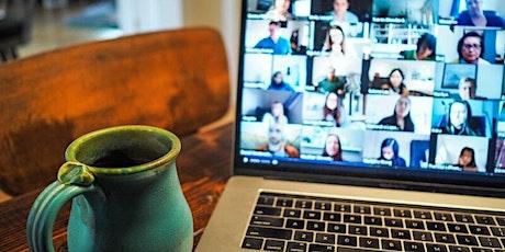 Falar em Público com Confiança - Evento Online ingressos