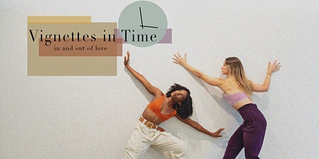 Vignettes in Time: In and out of love tickets