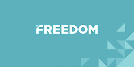 Freedom Conference tickets