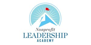 Nonprofit Leadership Academy - Oct. 8, Nov. 12 & Dec. 3