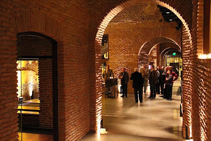 Imagen de Jueves mágicos en diciembre!  Visita nocturna en El Zanjón
