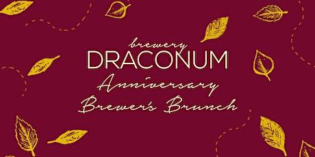 4th Anniversary Brewer's Brunch tickets