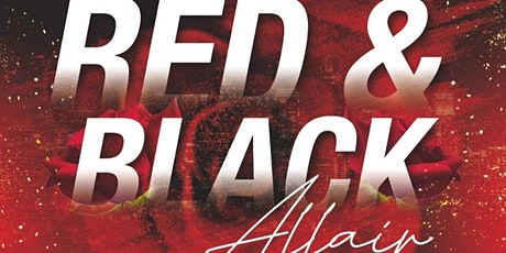 Red and Black Affair tickets