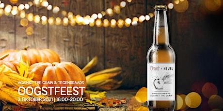 Elegast x Nevel Oogstfeest: Wild Cider meets Wild Beer tickets