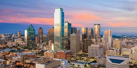 Fall Dallas Training boletos
