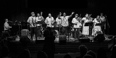 Orquesta Moderna La Tradicion @ Rocky's Brooklyn Basin tickets