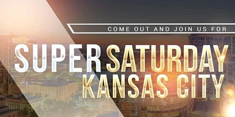 Super Saturday - Kansas City tickets