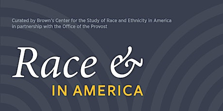 Race & Inequality in America tickets