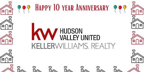 HVU Team Meeting (In-Person) 10 Year Celebration w/Breakfast from Dulce!!! tickets