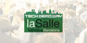 Tech Demo Day 2015 | Expositores