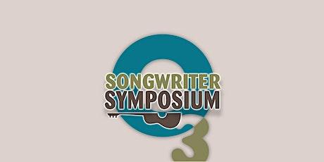 2021 Ozone Songwriter Festival Symposium tickets
