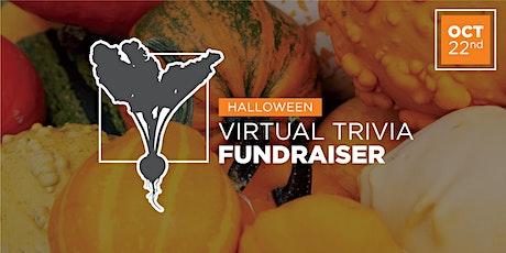 Virtual Halloween Trivia with Urban Harvest STL tickets
