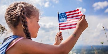 Basics of Special Immigrant Juvenile Status Cases tickets