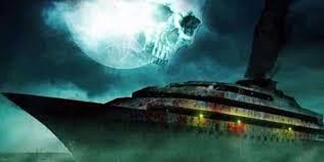 Halloween House Music Sunset Boat Party tickets