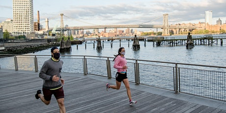 TCS New York City Marathon Travel with HSS and United Airlines tickets