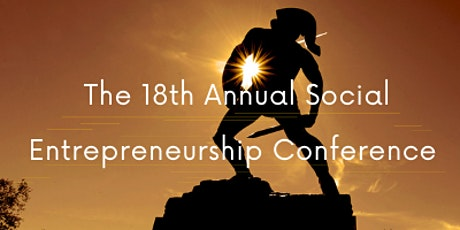 2021 Annual Social Entrepreneurship Conference Registration tickets