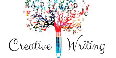 Intro to Creative Writing: Extreme Noticing - 5 weeks tickets