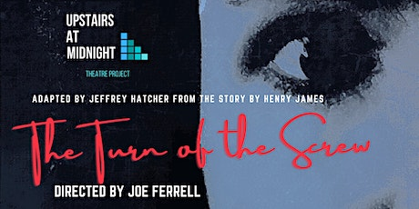 The Turn of the Screw by Jeffrey Hatcher tickets