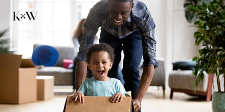 FREE HOMEBUYER'S CLASS: How to buy a home with little to $0 money down. tickets