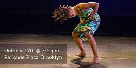 PLG Arts Presents: Music and Dance  at Parkside Plaza tickets