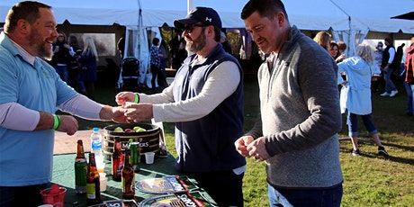 Boston Irish Beer Fest 2021 tickets