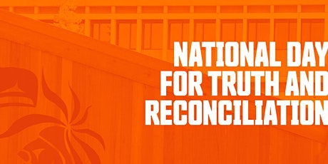 (IN-PERSON) National Day for Truth and Reconciliation at SFU Vancouver tickets