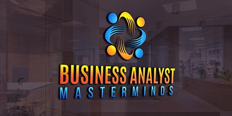 BA Masterminds Mentoring Explained tickets