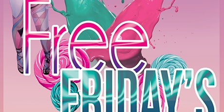 """Sumthin Dope Presents """"Free Friday's"""" tickets"""