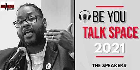 Be You- Talk Space 2021 tickets
