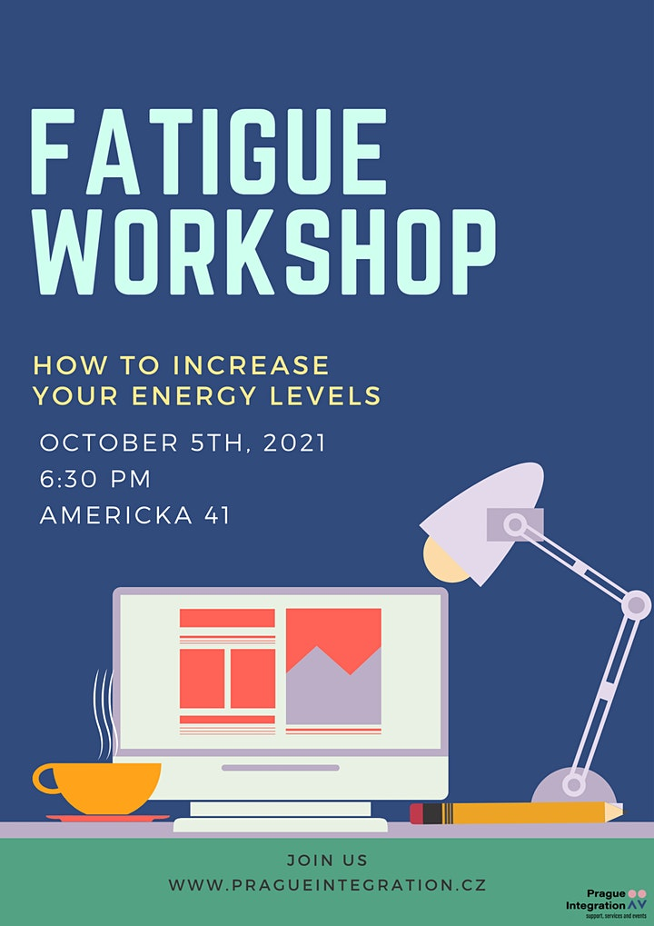 How to Decrease Fatigue and Increase Your Energy Levels image