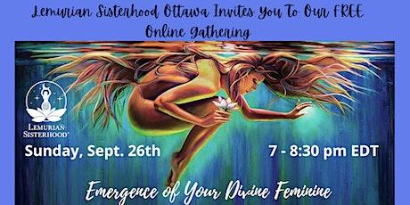 Emergence of Your Divine Feminine tickets