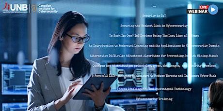 Meet Cybersecurity Experts-2021 biglietti