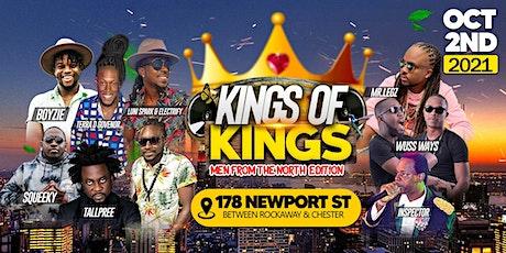 KINGS OF KINGS tickets