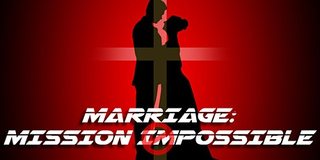 Marriage: Mission Possible tickets