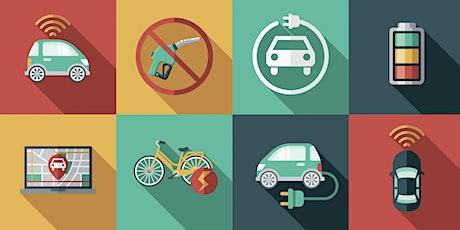 EV / E-Bike - Ride & Drive Event at Diablo Valley College tickets