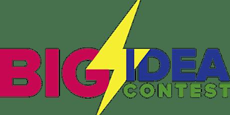 BIG IDEA Contest Pitch Presentation & Award Event tickets