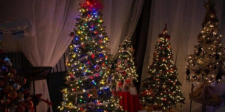 St. Albans Festival of Trees Gala - A Traditional Vermont Christmas tickets