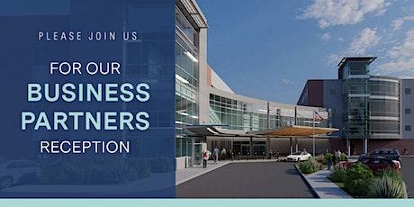 SCH Business Partners Networking Breakfast tickets
