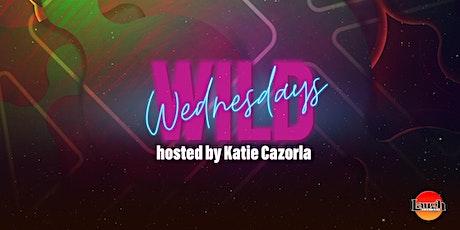 Laugh Factory Presents: Wild Wednesdays tickets